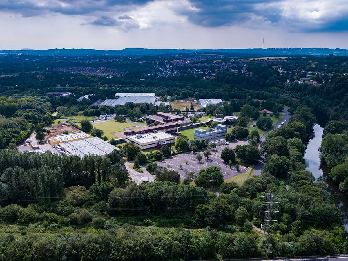 Cardiff Edge Business Park