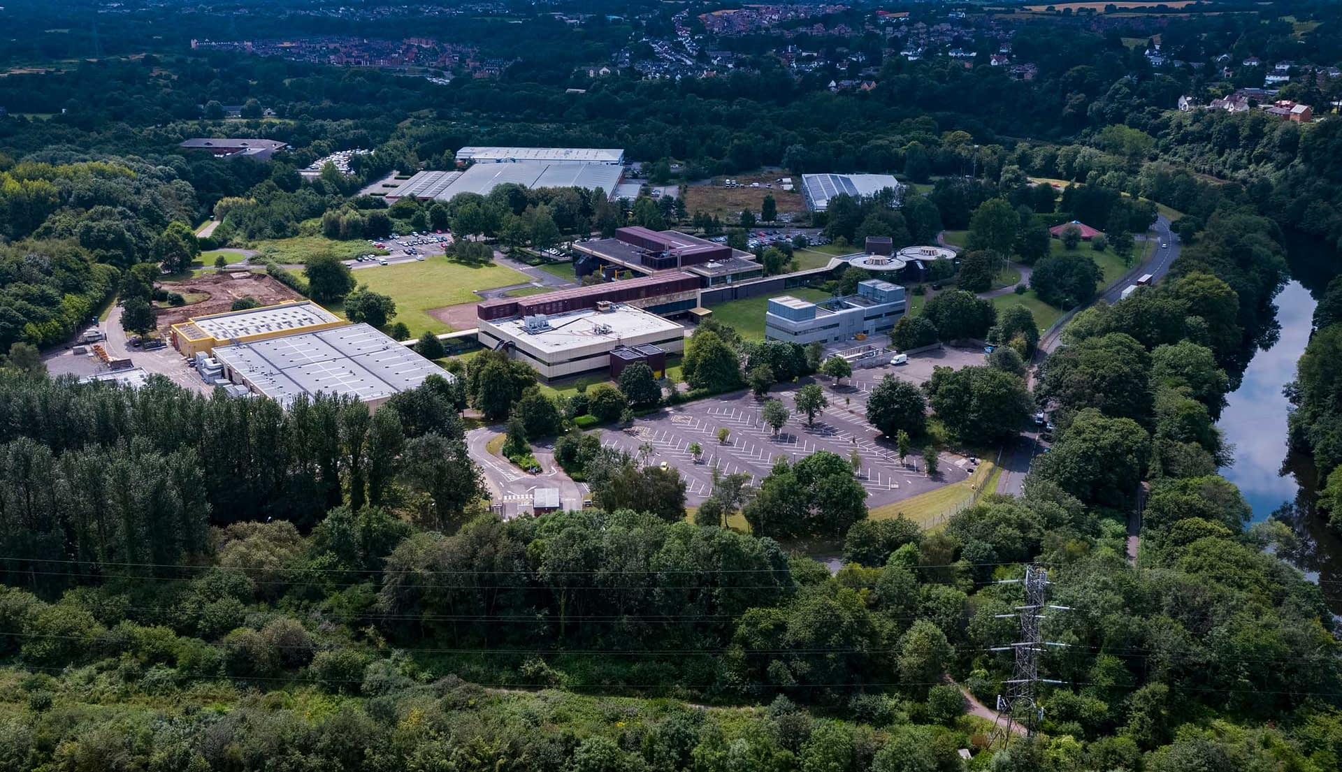 Garrison Barclay Estates - Cardiff Edge Business Park