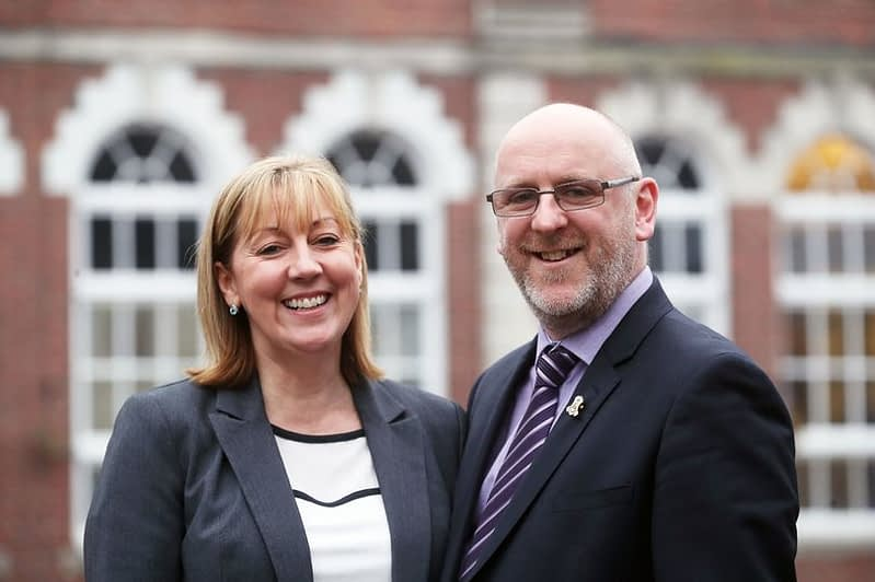 Karen-and-Paul-Norton-Principals-and-new-owners-of-Kings-Monkton-School